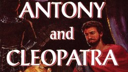 Shakespeare Series: Antony and Cleopatra